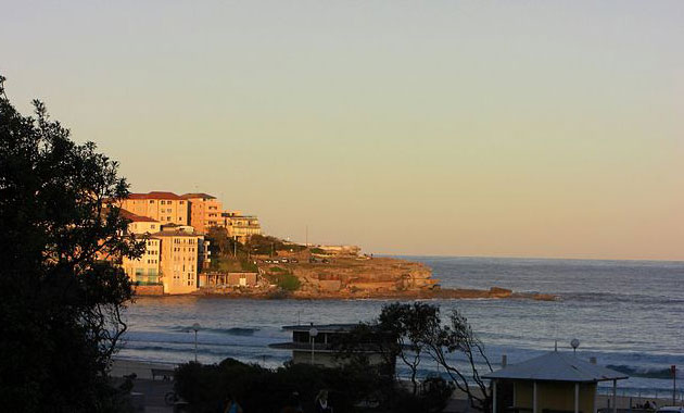 An Unexpected Astral Voyage to Bondi Beach